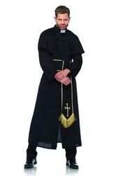 PRÊTRES ET RELIGIEUSES -  COSTUME DE PRÊTRE (ADULTE)