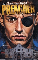PREACHER -  THE DELUXE EDITION TP 06
