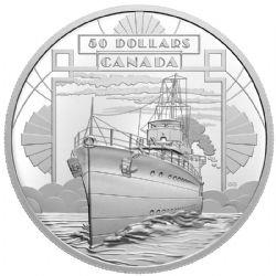PREMIER SIÈCLE DE LA CONFÉDÉRATION -  LE DÉBUT D'UNE ÈRE NOUVELLE -  PIÈCES DU CANADA 2021 02