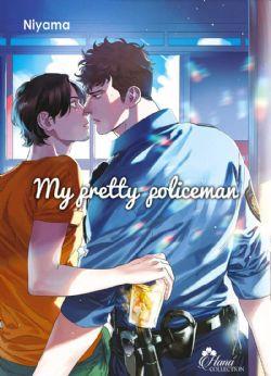 PRETTY POLICEMAN, MY -  (V.F.) 01