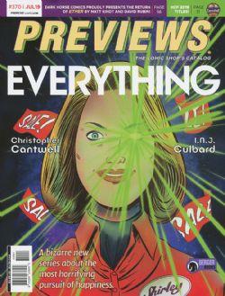 PREVIEWS -  JUILLET 2019 370