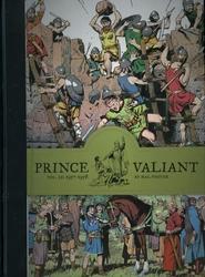 PRINCE VALIANT -  PRINCE VALIANT 1957-1958 HC 02