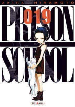 PRISON SCHOOL -  (V.F.) 19