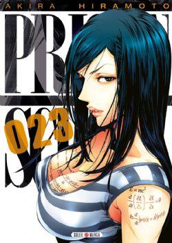 PRISON SCHOOL -  (V.F.) 23