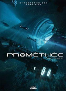 PROMETHEE -  ANTECHTON 21