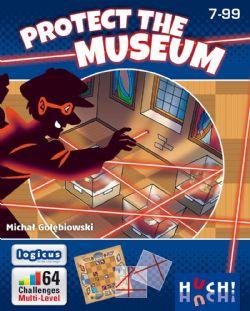 PROTECT THE MUSEUM (ANGLAIS)