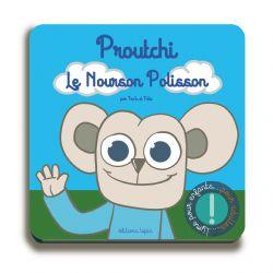PROUTCHI LE NOURSON POLISSON