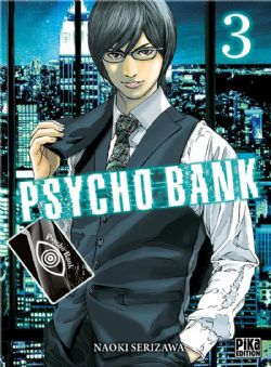 PSYCHO BANK -  (V.F.) 03