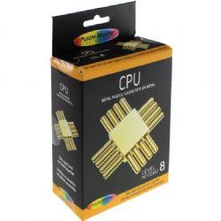 PUZZLE MASTER -  CPU (NIVEAU 8)