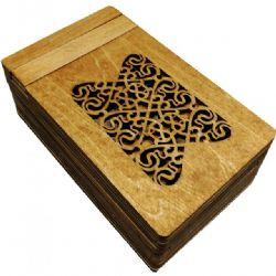 PUZZLE MASTER -  NAVIA BOX (NIVEAU 10)
