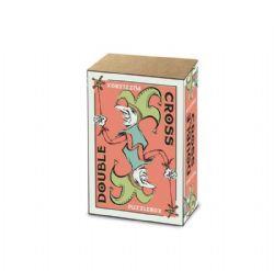 PUZZLEBOX -  DOUBLE CROSS