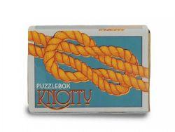 PUZZLEBOX -  KNOTTY