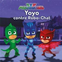 PYJAMASQUES -  YOYO CONTRE ROBO-CHAT
