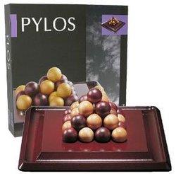 PYLOS (2 JOUEURS)