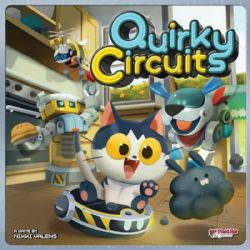 QUIRKY CIRCUITS (ANGLAIS)