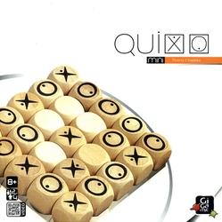 QUIXO -  JEU