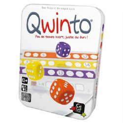 QWINTO (FRANÇAIS)