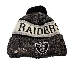 RAIDERS D'OAKLAND -  TUQUE