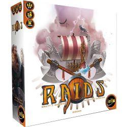 RAIDS (ANGLAIS)
