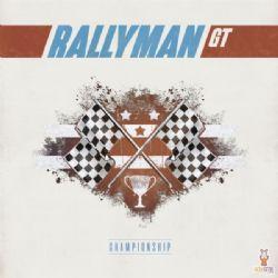RALLYMAN : GT -  CHAMPIONSHIP (ANGLAIS)