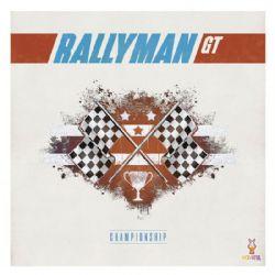 RALLYMAN : GT -  CHAMPIONSHIP (FRANÇAIS)