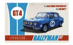 RALLYMAN : GT -  GT 4 (FRANÇAIS)