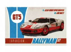 RALLYMAN : GT -  GT 5 (FRANÇAIS)