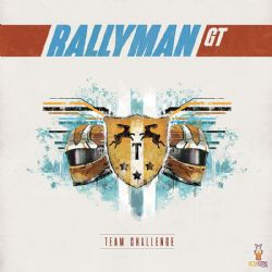 RALLYMAN : GT -  TEAM CHALLENGE (FRANÇAIS)