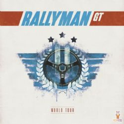 RALLYMAN : GT -  WORLD TOUR (FRANÇAIS)