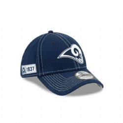 RAMS DE LOS ANGELES -  CASQUETTE