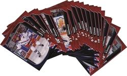 RANGERS DE KITCHENER -  (24 CARTES) -  2013-14