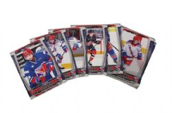 RANGERS DE KITCHENER -  (25 CARTES) -  2019-2020