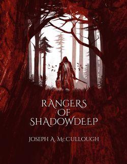 RANGERS OF SHADOW DEEP -  STANDARD EDITION (ANGLAIS)