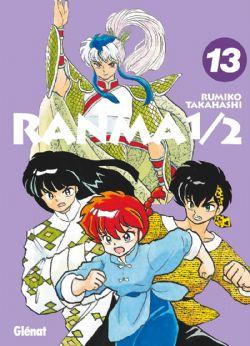 RANMA 1/2 -  (ÉDITION ORIGINALE) (V.F.) 13