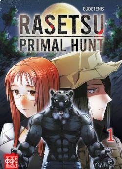RASETSU: PRIMAL HUNT -  (V.F.) 01