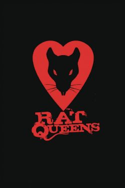 RAT QUEENS -  RAT QUEENS DELUXE EDITION HC 02