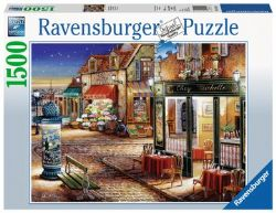RAVENSBURGER -  LE COIN SECRET DE PARIS (1500 PIÈCES)