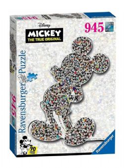 RAVENSBURGER -  MICKEY (945 PIÈCES)