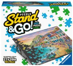 RAVENSBURGER -  STAND AND GO (50 X 70 CM)