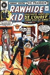 RAWHIDE KID -  ÉDITION 1976 46