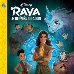 RAYA -  RAYA AND THE LAST DRAGON -  PRINCESSES DISNEY