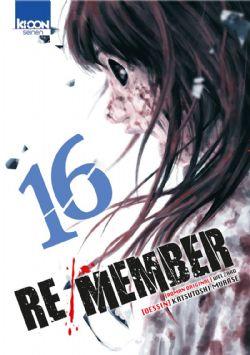 RE/MEMBER -  (V.F.) 16