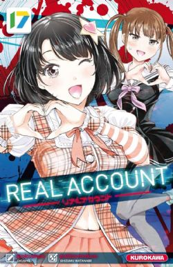 REAL ACCOUNT -  (V.F.) 17