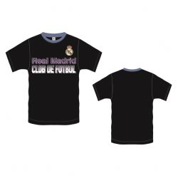 REAL MADRID -  T-SHIRT