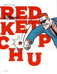 RED KETCHUP -  INTÉGRALE -01-