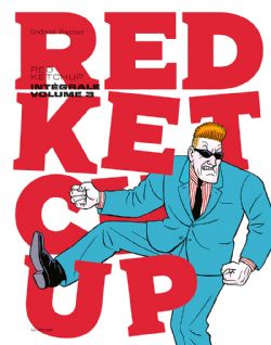 RED KETCHUP -  INTÉGRALE -03-
