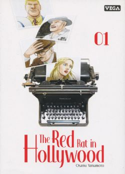 RED RAT IN HOLLYWOOD, THE -  (V.F.) 01