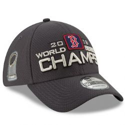 RED SOX DE BOSTON -  CASQUETTE OFFICIELLE
