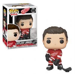 RED WINGS DE DÉTROIT -  FIGURINE POP! EN VINYLE DE DYLAN LARKIN (10 CM) 58