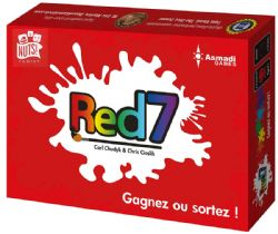 RED7 -  RED7 (FRANCAIS)